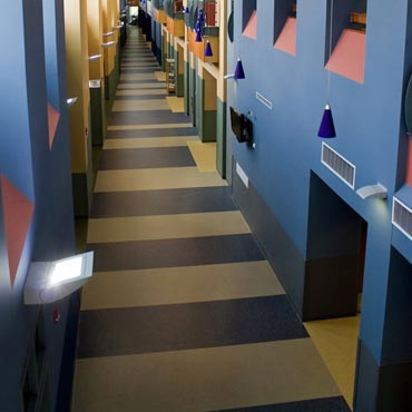 Johnsonite® Commerical Flooring | Milford, CT