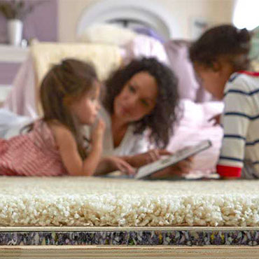 STAINMASTER® Carpet Cushion | Milford, CT