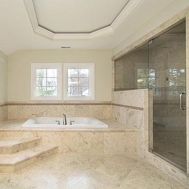 Natural Stone Floors in Milford, CT