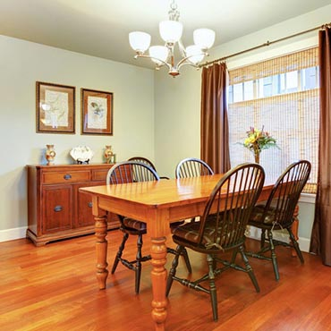 Wood Flooring in Milford, CT