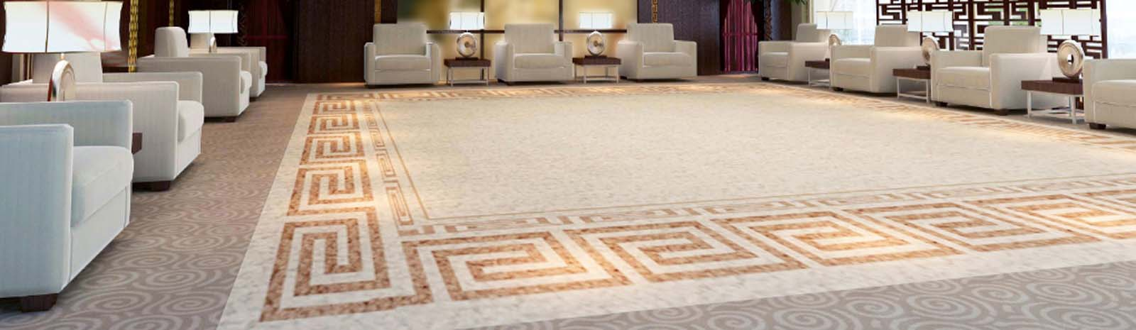 American  Mosaic Floor Center | Specialty Floors
