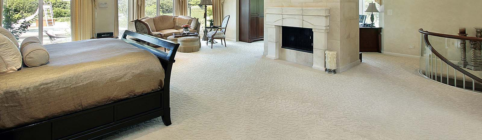 American  Mosaic Floor Center | Carpeting
