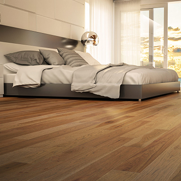 Lauzon Hardwood Flooring | Milford, CT